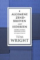 90 : Algemene zendbrieven voor iedereen : Wright, Tom