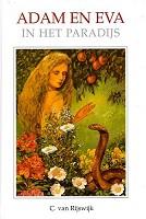 90 : Adam en Eva in het paradijs : Rijswijk, C. van