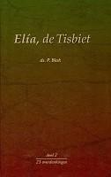 90 : Elia de tisbiet 2 : Blok, P.