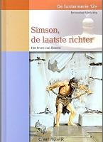 90 : Simson de laatste richter : Rijswijk, C. van