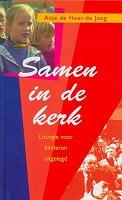 90 : Samen in de kerk : Heer-de Jong, A.