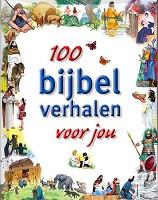 90 : 100 bijbelverhalen voor jou : B. Wilkinson