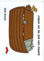 90 : Ruben en de ark van noach : Bruna, D.