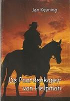 90 : Paardenkoper van Helpman : Keuning, Jan