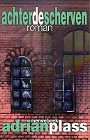 Christelijk boek, roman : Achter de scherven : Adrian Plass