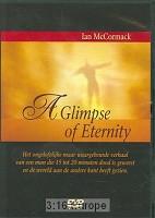 Christelijke DVD : A Glimpse of Eternity : Ian McCormack