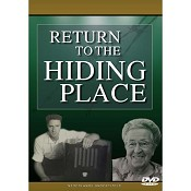 90 : Return to the hiding place doc. : Film