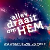 90 : Alles draait om Hem : Soul survivor nl