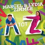 90 : A tot z : Marcel en Lydia