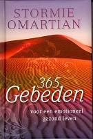 Christelijk dagboek : 365 Gebeden voor een emotioneel gezond leven : Stormie Omartian
