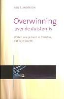 Christelijk boek : Overwinning over de duisternis : Neil T. Anderson