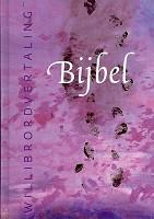 90 : Schoolbijbel willibrordvert 95 hardcover