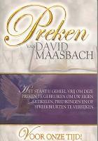 90 : Preken 1 van david maasbach : Maasbach, D.