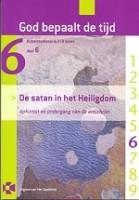 Christelijk boek : De satan in het Heiligdom : J.W. Embregts