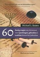90 : 60 vragen van christenen : Brown, Michael L.