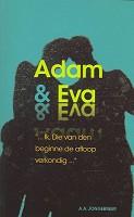 90 : Adam en eva : Jongebreur, A.A.
