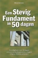 90 : Stevig fundament in vijftig dagen : Joyner, R.