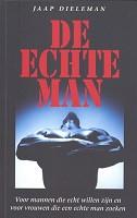 90 : Echte man : Dieleman, J.