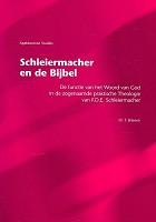 90 : Schleiermacher en de bijbel : Brienen,T.