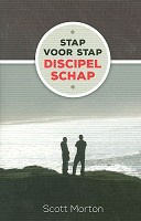 90 : Stap voor stap discipelschap : Morton, Scott