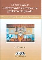 90 : Plaats van de gereformeerde gemeenten : Meeuse, C.J.