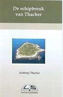 90 : Schipbreuk van thacher : Thacher, Anthony
