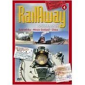90 : Rail away stoomtreinen 4 : Eo rail away