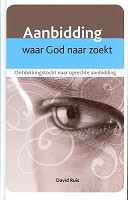 90 : Aanbidding waar God naar zoekt : Ruis, D.