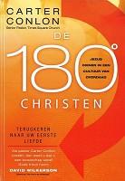 90 : 180 graden christen : Conlon, Carter