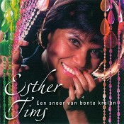 90 : Snoer van bonte kralen : Tims, Esther