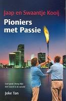 Christelijk boek : Pioniers met passie : Joke Tan