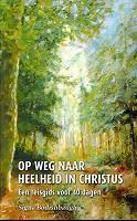 90 : Op weg naar heelheid in Christus : Bodishbaugh, Signa