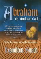 Christelijk boek : Abraham de vriend van God : Hamilton Smith