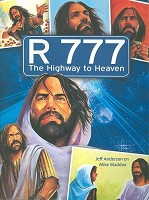 90 : R 777 the highway to heaven : Anderson, Jeff