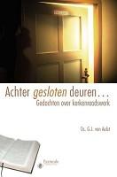 Achter gesloten deuren : Aalst, G.J. van