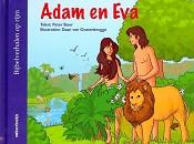 Adam en eva/noach : Boer, P.