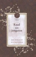 Raad aan jongeren : Alexander, Archibald