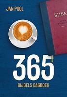 365 Bijbels dagboek : Pool, Jan