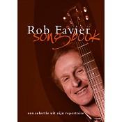 Rob Favier songbook : Favier, Rob