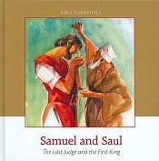 Samuel and saul : Meeuse, C.J.