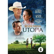 Seven days in utopia : Film