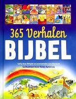 365 verhalen bijbel : Wright, Sally Ann