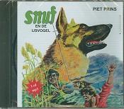 Snuf en de ijsvogel LUISTERBOEK : Prins, Piet