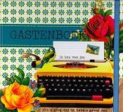 Gastenboek : Bossenbroek, F.
