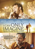 I Can Only Imagine : Film