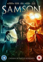 Samson : Film