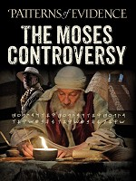 The Moses Controversy (WEET) : Film