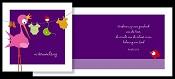 Adaja cards in verwachting [ 6 stuks ]