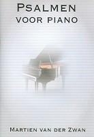 Psalmen voor piano deel 1 : Zwan, Martien van der