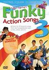Funky action songs vol 3